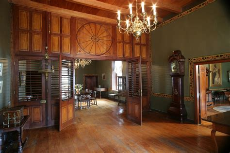 manor house interiors boschendal 330 years of cape history michael olivier