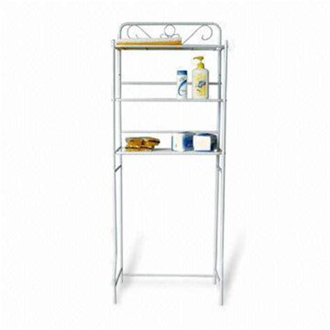Toilet Racks by Metal Bathroom Rack Easy To Assemble Measures 23 25 X 11