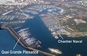 place 3 x 8 port vauban antibes 06