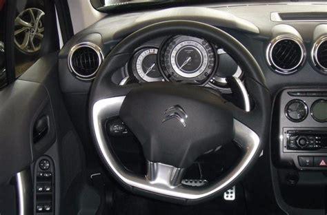 c3 picasso al volante ta capa airbag volante citroen c3 picasso aircross