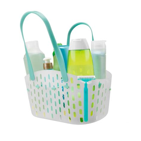 plastic bathroom caddy bathroom remarkable plastic shower caddy for completed