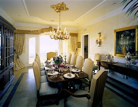 elegant dining room ideas 21 dining room design ideas for your home