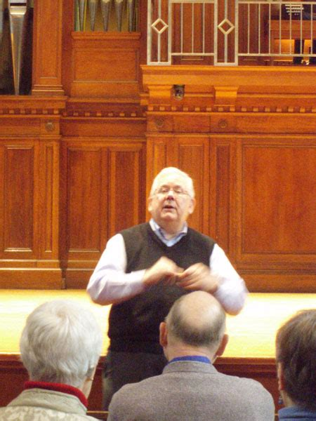 David Christie Professor Of Organ David Christie Professor Of Organ Kendal At Oberlin