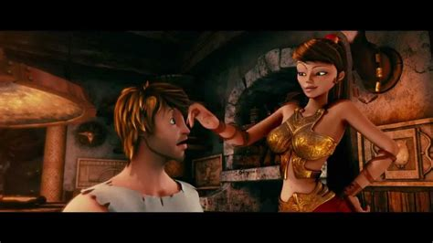 film gladiatori gladiatori di roma trailer hd 3d 2012 youtube