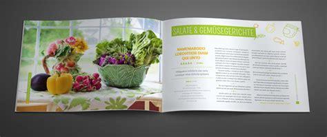 Kochbuch Design Vorlage Kochbuch Vorlage Rezeptbuch Vorlage Psd Tutorials De Shop