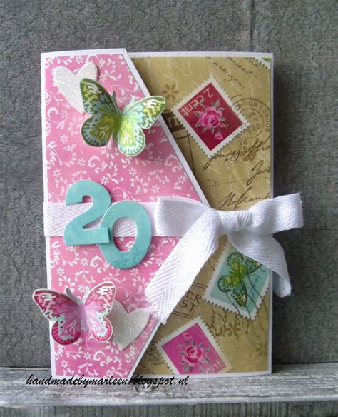 Handmade Gift Envelopes - 17 best images about cards tags envelope card on