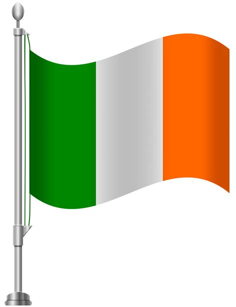 flag clipart ireland flag png clip
