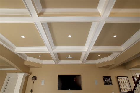coffered ceilings coffered ceiling