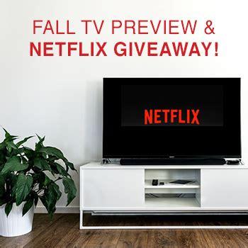 Win A Taste Of Netflix by Shespeaks Home