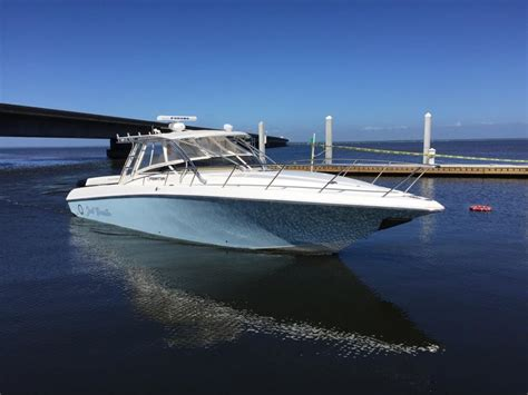 fountain fishing boats for sale florida fountain 38 lx boats for sale