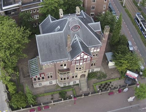How Big Is A Square Foot by Netherlands Real Estate And Homes For Sale Christie S