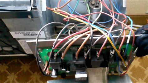 Ptac Wiring Diagram Repair Manual