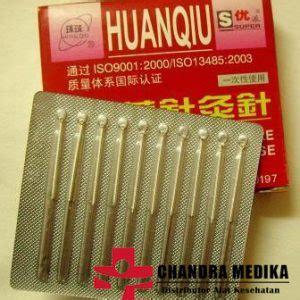 Alat Akupuntur Stimulator Smy 10a Hwato jual jarum akupuntur huanqiu murah distributor jarum