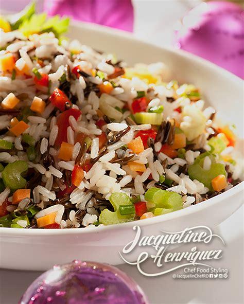 cocinar arroz salvaje arroz salvaje espectacular