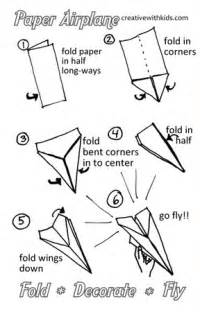Why Do Do Origami - how to make the best paper airplane airplanes craft and