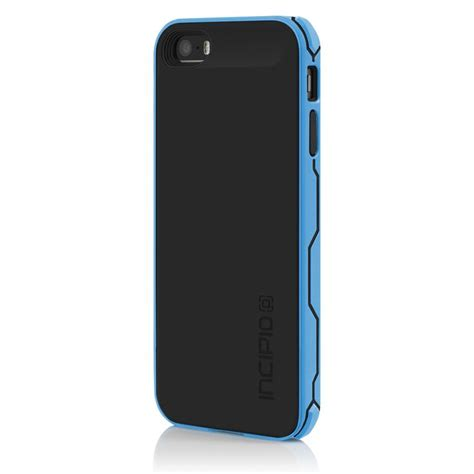 Incipio Stashback Iphone 5s Black Lime incipio iphone 5 5s offgrid backup battery blue black products products