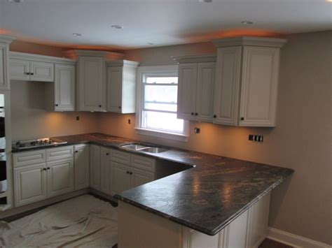 3 Cm Countertop Thickness by 3 Cm Forest Granite Counter Top In Antioch Il