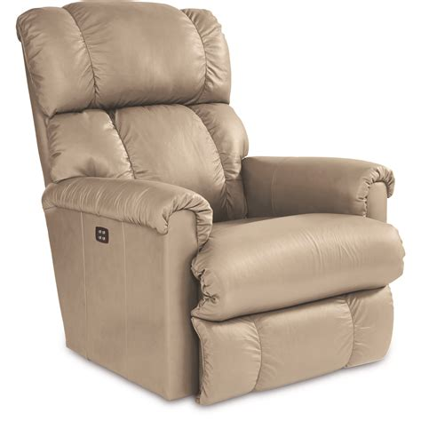 la z boy power recliners la z boy pinnacle power recline xr reclina rocker