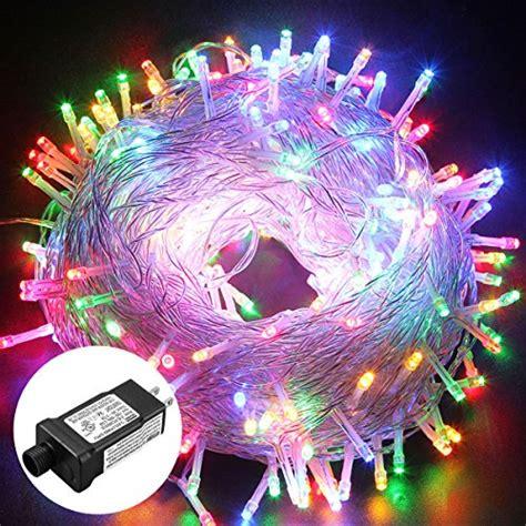 multi color tree tree lights multi color