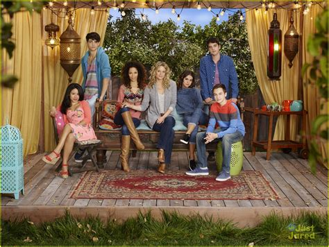heres a brand new promo for girls season 4 the fosters debut brand new promo pic ahead of season 5