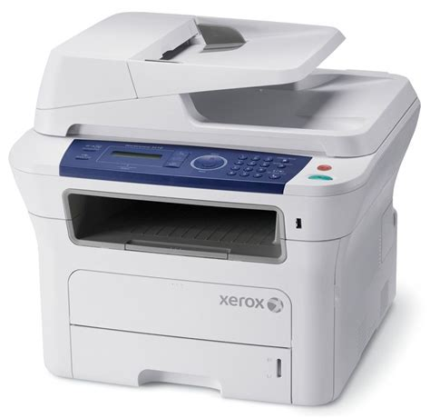 xerox workcentre 3210 monochrome laser printer copierguide