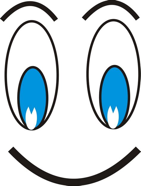 imagenes de ojos felices ojos caricatura buscar con google ojos animados