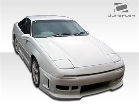 Bodykit Bemper Mobil Universal ford probe front bumpers ford probe spyder style front