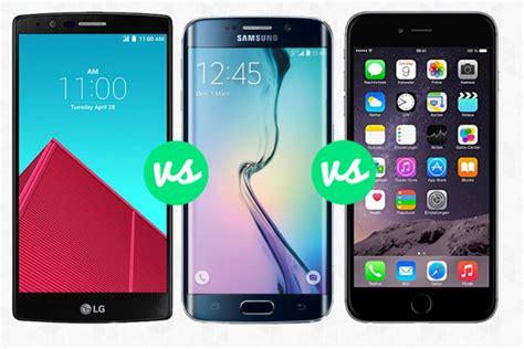 iphone 6 vs galaxy s6 vs lg g4 vs nexus 6 camera ui lg g4 vs samsung galaxy s6 vs iphone 6 plus le match des