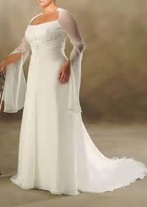 wedding dresses with sleeves plus size plus size wedding dresses are easy to get