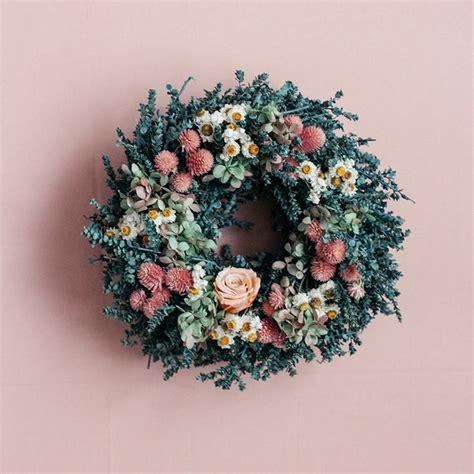 decorazioni con i fiori decorazioni fiori secchi fiori secchi come decorare