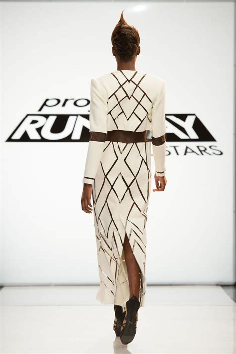runway challenge 1000 ideas about project runway dresses on