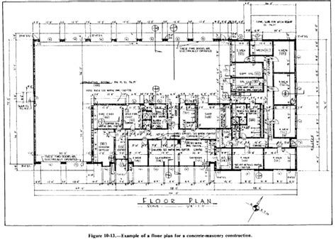 residential plumbing drawings