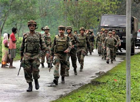 Trend Attack Of The Anorak Second City Style Fashion by 12 Crpf Personnel Killed In Naxal Attack In Chhattisgarh
