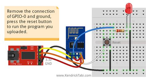 reset software arduino how to program esp8266 using arduino ide