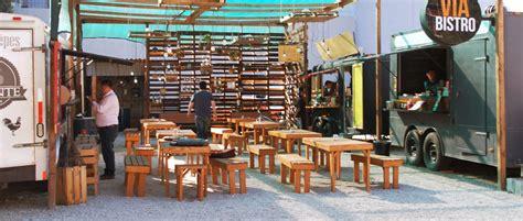 food garden tijuana