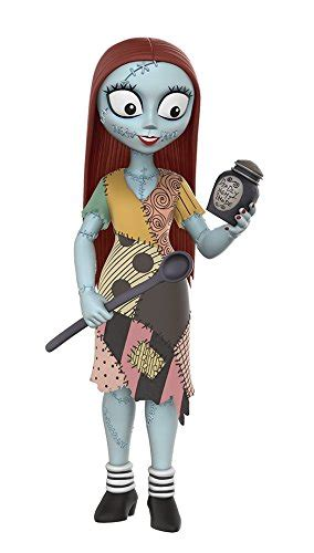 Sally Figure Tipe B funko rock the nightmare before sally collectible figure wantitall