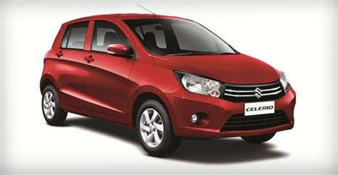 maruti celerio diesel car maruti celerio diesel might become india s most fuel