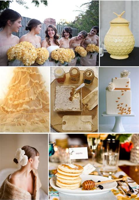17 best images about honeybee theme on yellow weddings honey bees and honey cupcakes