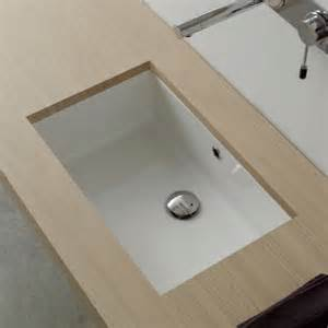 undermount sink bathroom nameeks miky undermount sink modern bathroom sinks