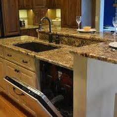 kitchen island with sink and dishwasher and seating 1000 images about kitchens on kitchen island