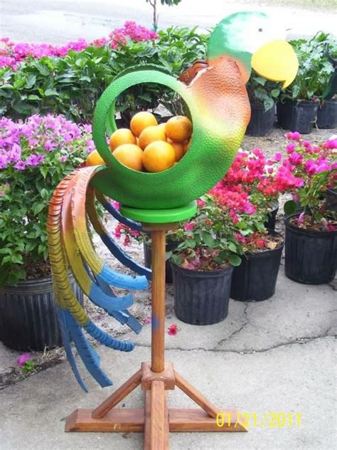 How To Make Recycled Tire Planters by Recycled Tires Ideas Do You Need An Idea On How To