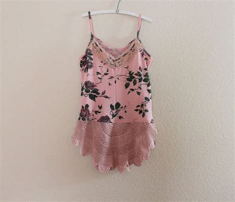 129 Best Images About Upcycled Clothes On Pinterest Shabby Chic Pajamas