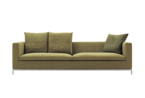 George Sofas by B Amp B Italia Project George Sofa Buy From Campbell Watson Uk