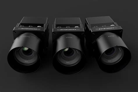 hasselblad new hasselblad s new 100mp can be synced with 8 others