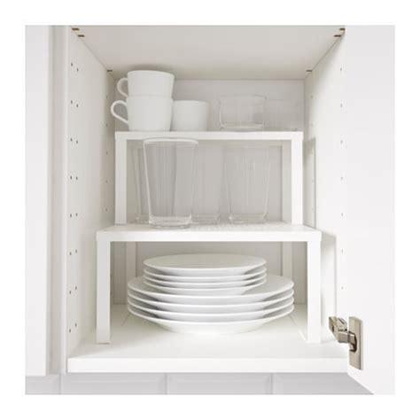 ikea kitchen shelves variera shelf insert white 32x28x16 cm ikea