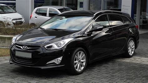hyundai i40 philippines 2015 hyundai i40 cw pictures information and specs