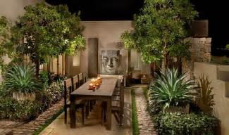 Planning A Backyard How To Design The Perfect Outdoor Dining Space
