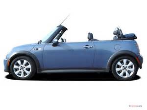 2006 Mini Cooper Convertible 2006 Mini Cooper Convertible Pictures Photos Gallery