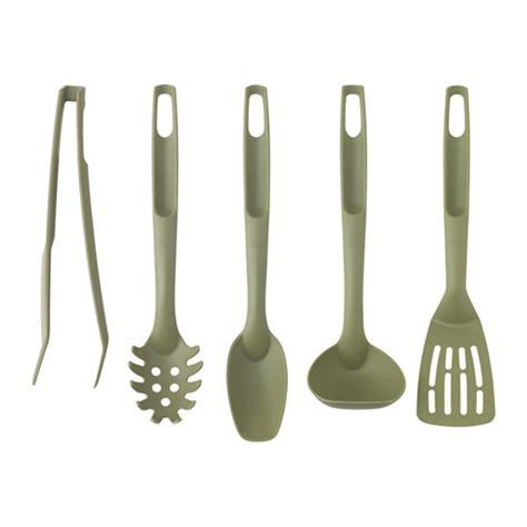 speciell 5 kitchen utensil set ikea