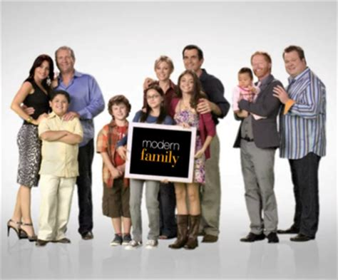 Eric Stonestreet by Modern Family Tv Show Premieres In Australia Follow